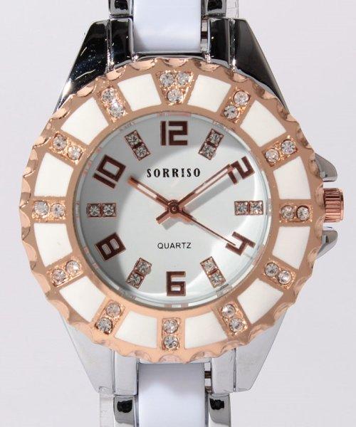SP(エスピー)/【SORRISO】腕時計 SRHI12 レディース腕時計/WTSRHI12_img01
