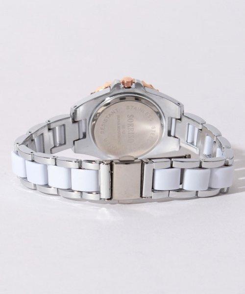 SP(エスピー)/【SORRISO】腕時計 SRHI12 レディース腕時計/WTSRHI12_img02