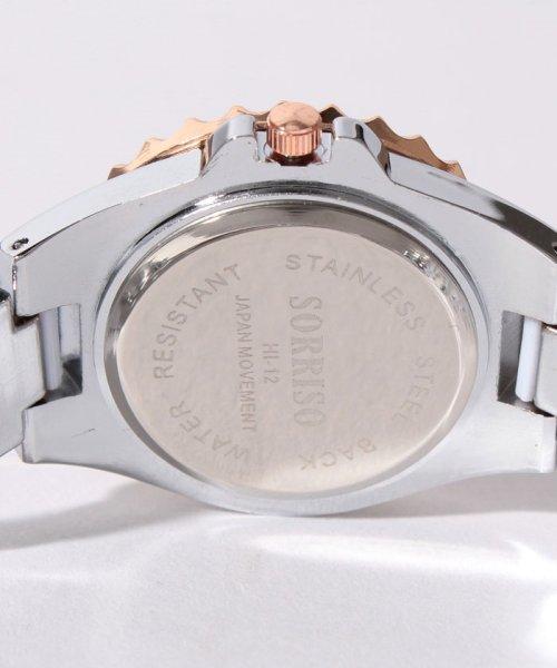SP(エスピー)/【SORRISO】腕時計 SRHI12 レディース腕時計/WTSRHI12_img04