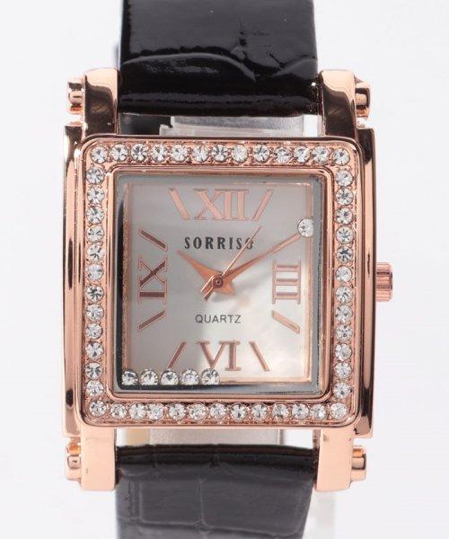 SP(エスピー)/【SORRISO】腕時計 SRHI6 レディース腕時計/WTSRHI6_img01