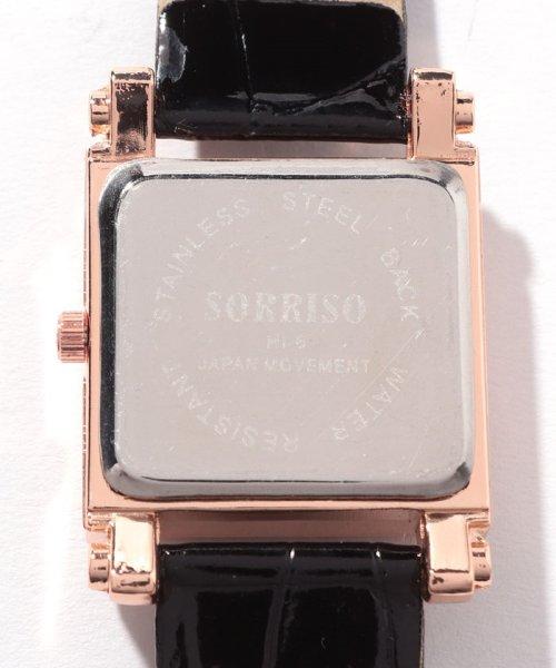SP(エスピー)/【SORRISO】腕時計 SRHI6 レディース腕時計/WTSRHI6_img03
