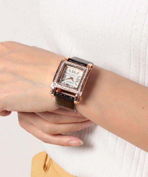 SP(エスピー)/【SORRISO】腕時計 SRHI6 レディース腕時計/WTSRHI6_img04