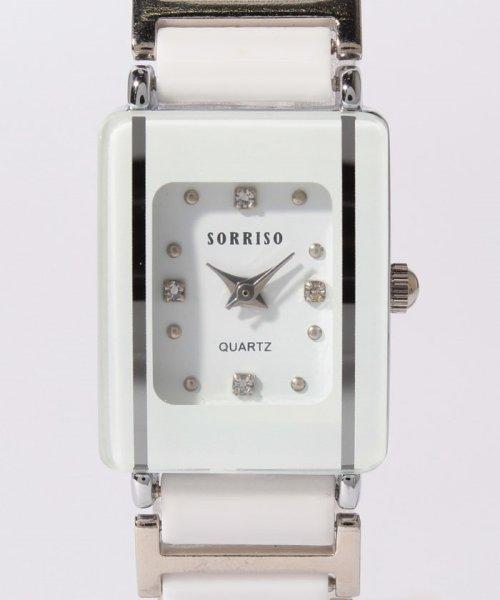 SP(エスピー)/【SORRISO】腕時計 SRHI8S レディース腕時計/WTSRHI8S_img01