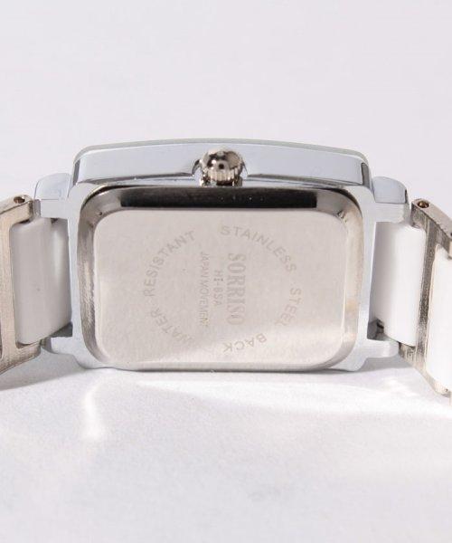 SP(エスピー)/【SORRISO】腕時計 SRHI8S レディース腕時計/WTSRHI8S_img04