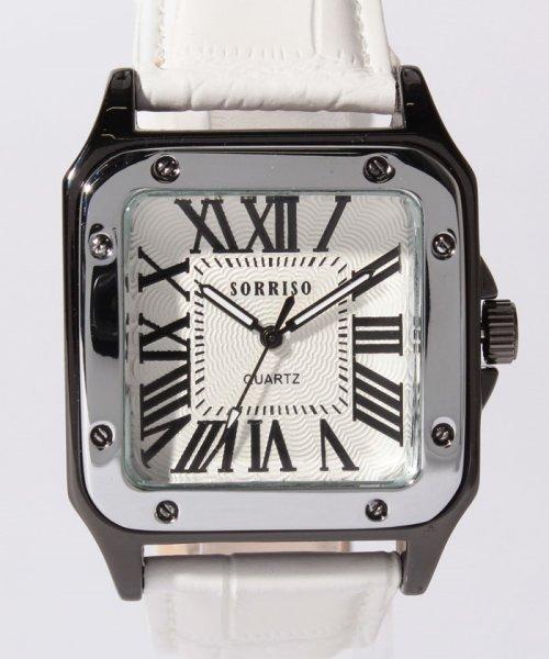 SP(エスピー)/【SORRISO】腕時計 SRHI9 メンズ腕時計/WTSRHI9_img01