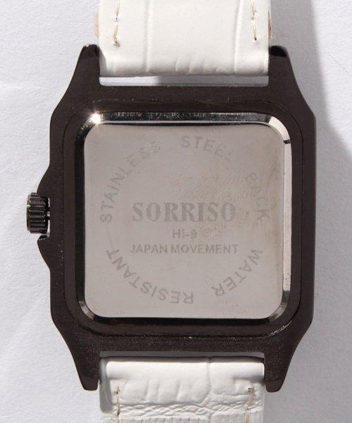 SP(エスピー)/【SORRISO】腕時計 SRHI9 メンズ腕時計/WTSRHI9_img03