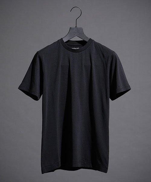 nano・universe(ナノ・ユニバース)/WLG UNFADEクルーネックTシャツ/6689124016_img02