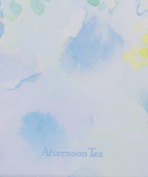 Afternoon Tea LIVING(アフタヌーンティー・リビング)/【ミラー付き】水彩フラワー柄iPhone8/7バンパーケース/GC1019104087_img23
