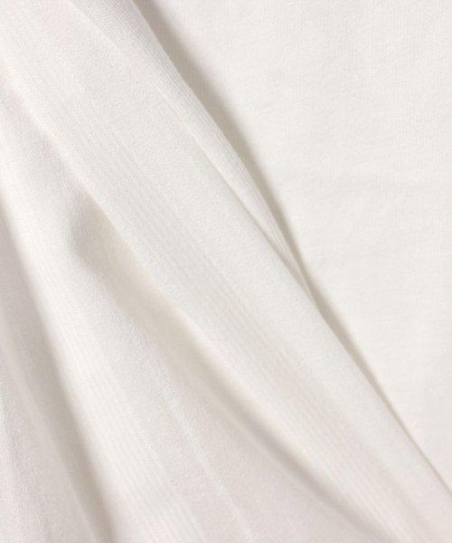 petit main(プティマイン)/レモンロゴT/9692211_img04