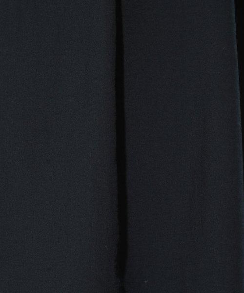 ViS(ビス)/合皮ベルト付きカシュクールワンピース/BVE19480_img08
