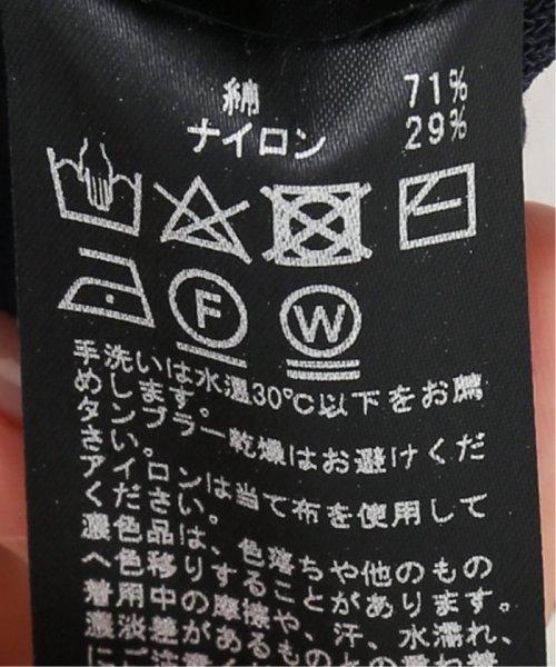 IENA(イエナ)/総針ポロニット◆/19080900805020_img16