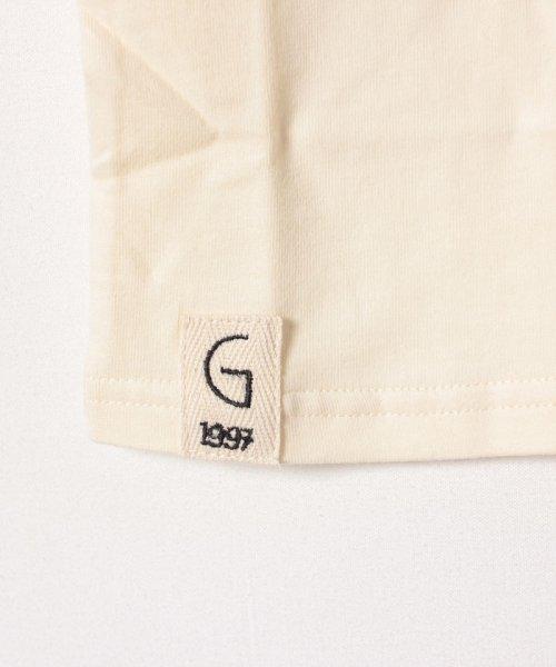 Gemeaux(ジェモー)/双眼鏡プリントTシャツ/GA8374_img03