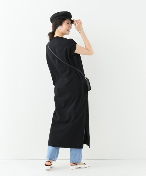 IENA(イエナ)/g. tight tension jersey ワンピース/19040910010410_img02