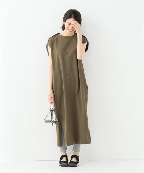 IENA(イエナ)/g. tight tension jersey ワンピース/19040910010410_img03