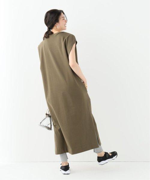 IENA(イエナ)/g. tight tension jersey ワンピース/19040910010410_img04