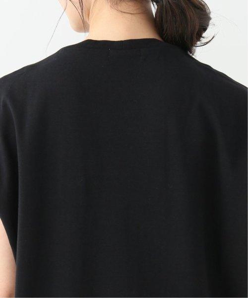 IENA(イエナ)/g. tight tension jersey ワンピース/19040910010410_img09
