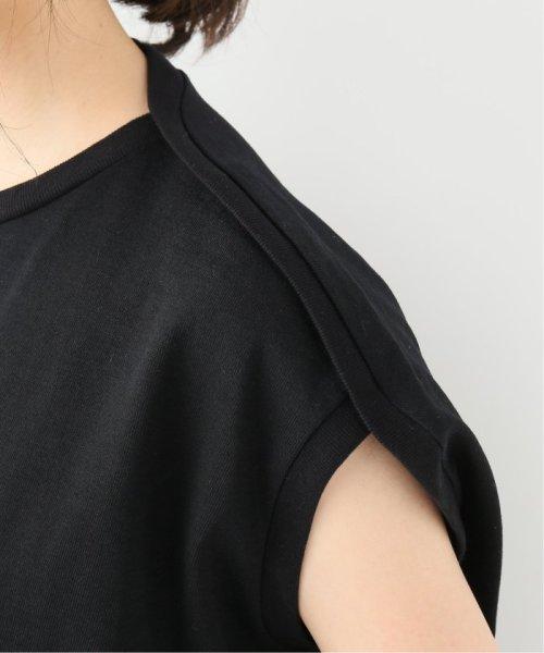 IENA(イエナ)/g. tight tension jersey ワンピース/19040910010410_img11