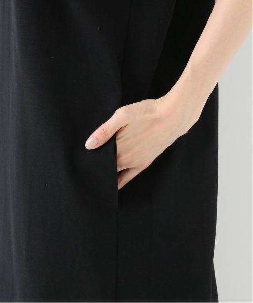 IENA(イエナ)/g. tight tension jersey ワンピース/19040910010410_img12