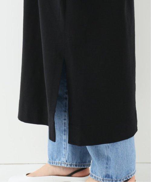 IENA(イエナ)/g. tight tension jersey ワンピース/19040910010410_img13