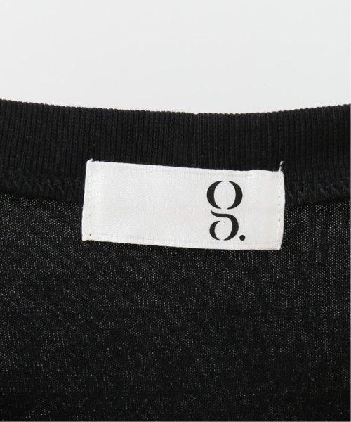 IENA(イエナ)/g. tight tension jersey ワンピース/19040910010410_img15