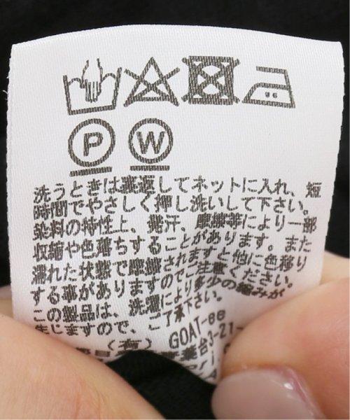 IENA(イエナ)/g. tight tension jersey ワンピース/19040910010410_img16