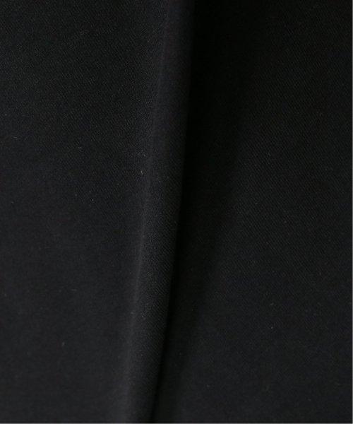 JOINT WORKS(ジョイントワークス)/ギザコットンドロップTシャツ/19071721359320_img11