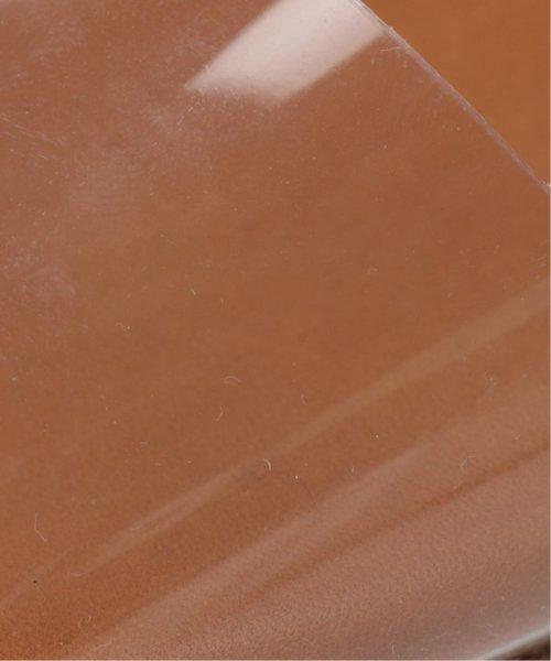 IENA(イエナ)/LE CRABE ROUGE アンクルストラップサンダル/19093910007510_img10