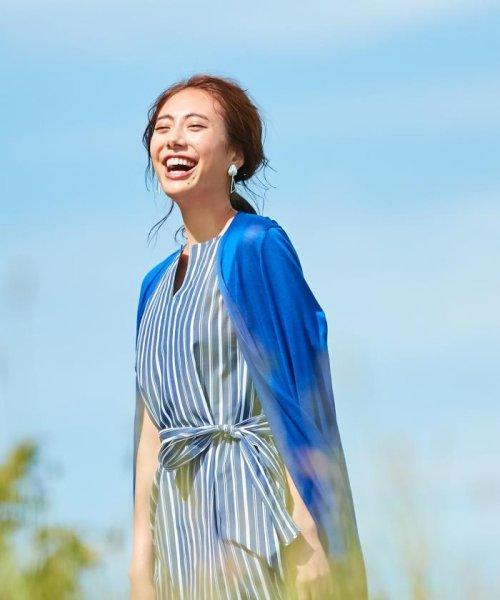 iCB(アイシービー)/【2019初夏のWEB限定カラー】Tencel Cool ロングカーディガン/KKCYKA0011_img10