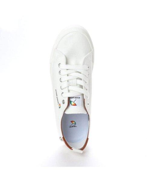 Arnold Palmer FOOTWEAR(アーノルド パーマー フットウェアー)/アーノルド パーマー フットウェアー Arnold Palmer FOOTWEAR AP053101  WT  (WHITE)/A04958BU00073_img03