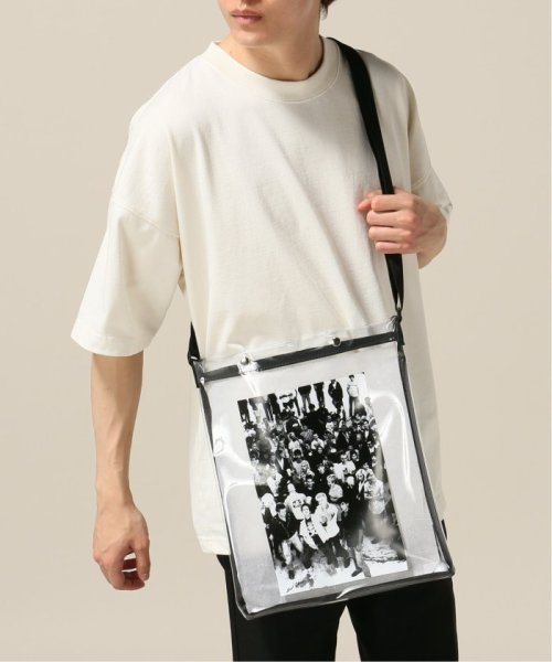 JOURNAL STANDARD(ジャーナルスタンダード)/IMAGE CLUB LIMITED×JS/ ICL別注:CLEAR BAG/19092610011610_img13