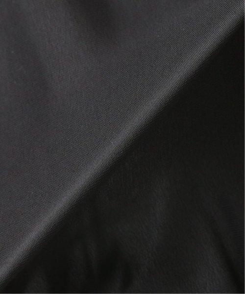 SLOBE IENA(スローブ イエナ)/マイクロシフォンキーネックワンピース◆/19040912308010_img18