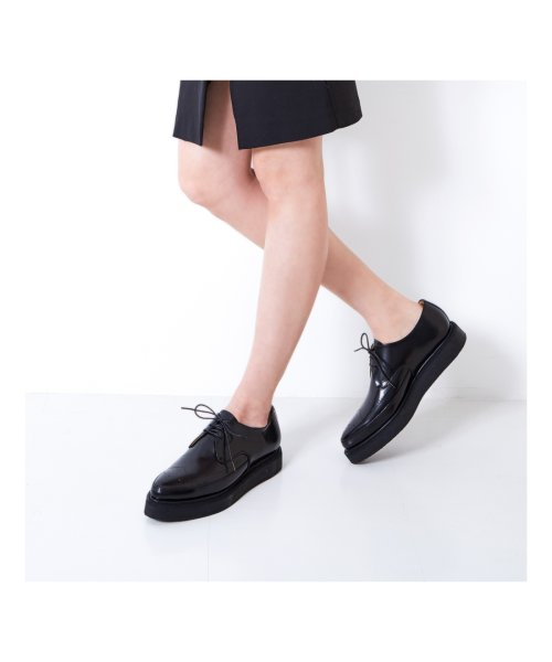 DIGOUT(ディガウト)/ディガウト DIGOUT REE (Pointed Toe Rubber Sole Shoes) (WINE)/DI4937BU00002_img05