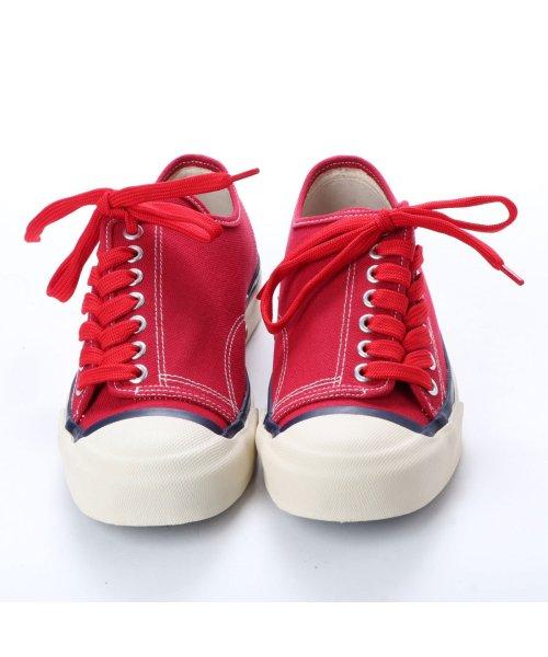 DIGOUT(ディガウト)/ディガウト DIGOUT DEAN (Low-Top Vulcanized Sneakers) (RED)/DI4937BU00033_img05