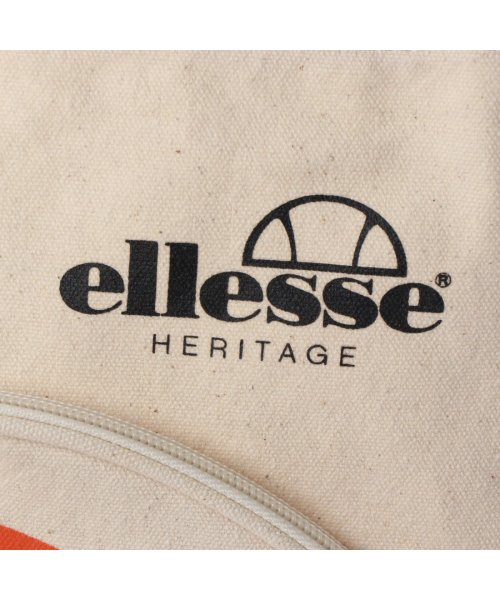ellesse(エレッセ)/エレッセ ellesse ショルダーバッグ Halfball Canvas Tote EAE6900/EL1619AU01067_img04