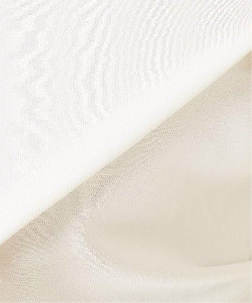 Spick & Span(スピック&スパン)/RAIYON STRETCHフレンチプルオーバー2◆/19080200453110_img17