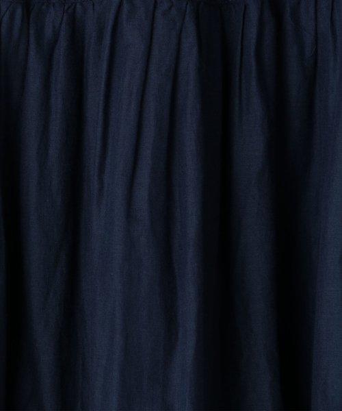 coen(コーエン)/【『リンネル』6月号掲載・2WAY】インディアンコットンリバーシブルスカート ( フレアスカート ティアードスカート )/76706039005_img45