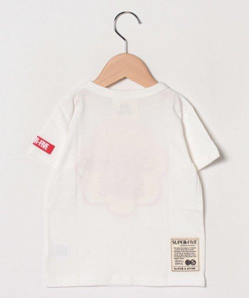 SUPERFIVE(スーパーファイブ)/半袖Tシャツ/2020SP0001419011_img01