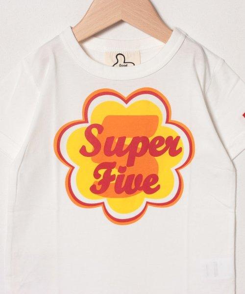 SUPERFIVE(スーパーファイブ)/半袖Tシャツ/2020SP0001419011_img02