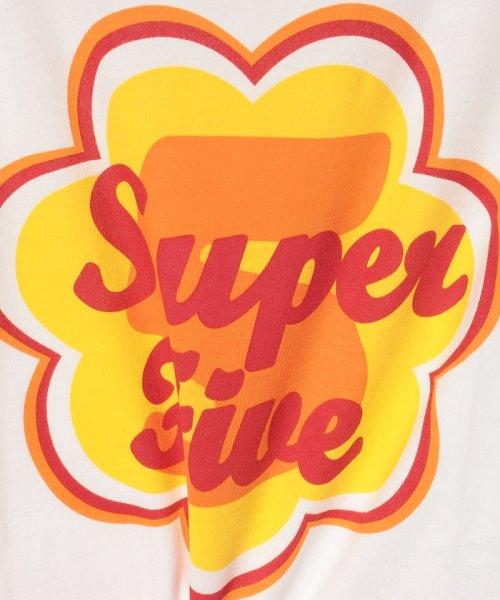 SUPERFIVE(スーパーファイブ)/半袖Tシャツ/2020SP0001419011_img05