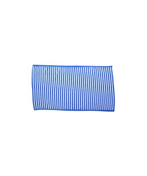COLORFUL CANDY STYLE(カラフルキャンディスタイル)/プールタオル 平面 ビーチパラソルストライプ/N4951100_img01