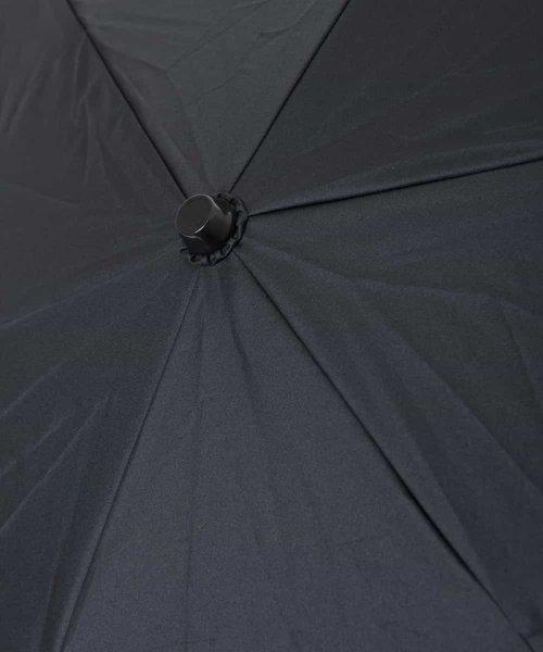 Jocomomola(ホコモモラ)/【晴雨兼用】フラワー刺繍折りたたみ傘/GG8FG04085_img01