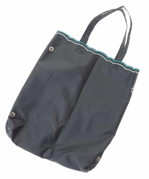 Jocomomola(ホコモモラ)/【晴雨兼用】フラワー刺繍折りたたみ傘/GG8FG04085_img10