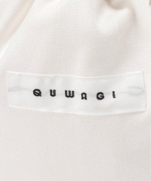 JOURNAL STANDARD(ジャーナルスタンダード)/【QUWAGI/クワギ】  フラワーBAG SET/19090410004510_img06
