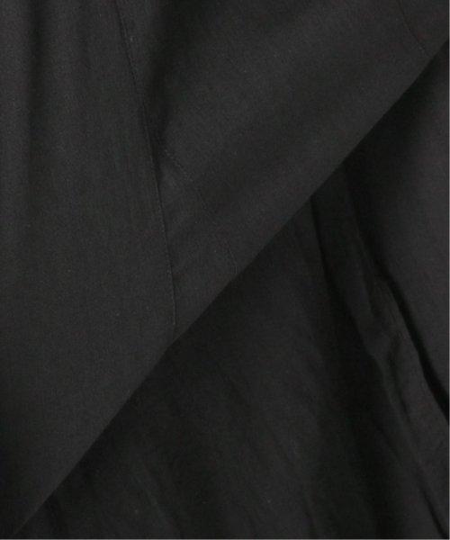 IENA(イエナ)/《予約》コットンボイルギャザーパネルスカート◆/19060900900020_img21
