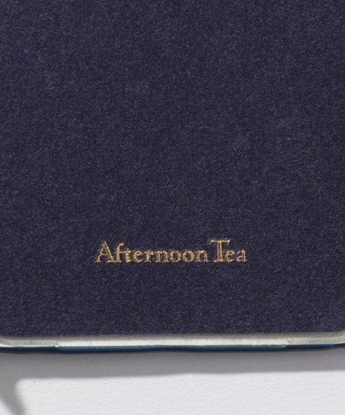 Afternoon Tea LIVING(アフタヌーンティー・リビング)/スマイルカナビラ付きiPhone8/7/6/6sケース/GA9019203992_img19