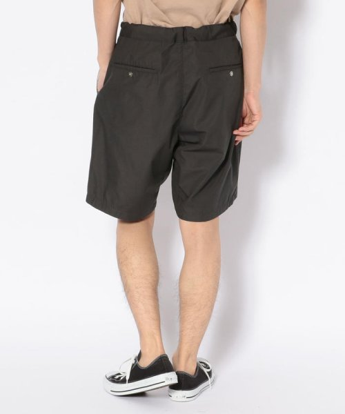 UNCUT BOUND(UNCUT BOUND)/THE NORTH FACE PURPLE LABEL(ザ・ノースフェイス パープルレーベル) 65/35 Washed Field Shorts/79619123-20_img02