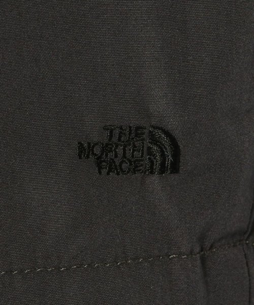 UNCUT BOUND(UNCUT BOUND)/THE NORTH FACE PURPLE LABEL(ザ・ノースフェイス パープルレーベル) 65/35 Washed Field Shorts/79619123-20_img05