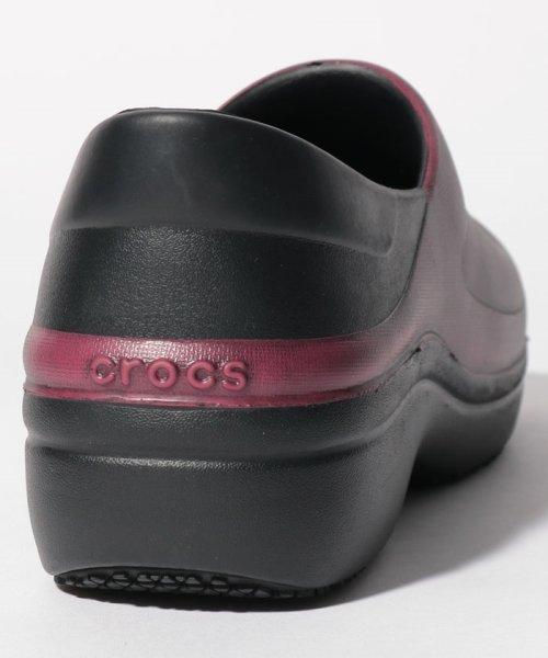 crocs(クロックス)/205710 ネリア プロ 2.0 ディストレス クロッグ /12396510_img02