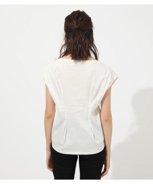 AZUL by moussy(アズールバイマウジー)/TUCK FRENCH TOPS/250CSJ80-719D_img05