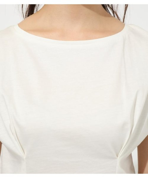 AZUL by moussy(アズールバイマウジー)/TUCK FRENCH TOPS/250CSJ80-719D_img06